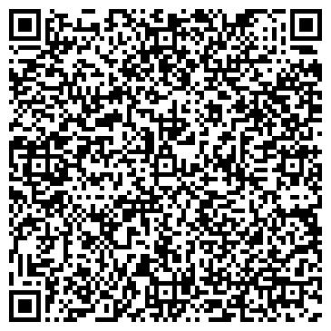 QR-код с контактной информацией организации КОЛЛЕДЖ СВЯЗИ ВЫСШИЙ ВИТЕБСКИЙ