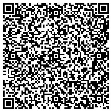 QR-код с контактной информацией организации КОМБИНАТ МЕХОВОЙ ВИТЕБСКИЙ РПУП