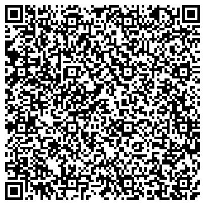 QR-код с контактной информацией организации КОМИТЕТ ПРИРОДНЫХ РЕСУРСОВ И ОХРАНЫ ОКРУЖАЮЩЕЙ СРЕДЫ ОБЛАСТНОЙ ВИТЕБСКИЙ