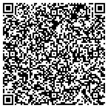 QR-код с контактной информацией организации ЛИЦЕЙ 4 ЛЕГКОЙ ПРОМЫШЛЕННОСТИ ВИТЕБСКИЙ