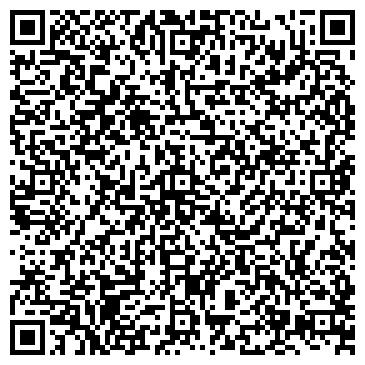 QR-код с контактной информацией организации УПРАВА РАЙОНА БЕГОВОЙ