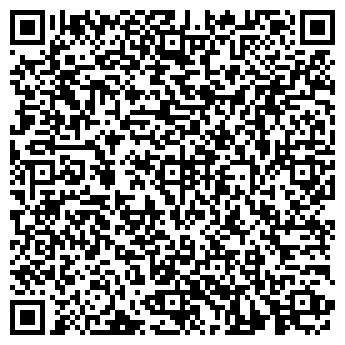 QR-код с контактной информацией организации ТЕХНИКОН ТПФ ООО