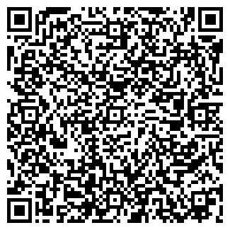 QR-код с контактной информацией организации ТУСОН ЧПУП