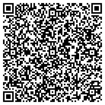 QR-код с контактной информацией организации ОАО УНИВЕРМАГ ВИТЕБСКИЙ ОАО