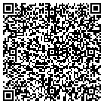 QR-код с контактной информацией организации АВТОГРАФ ОДО