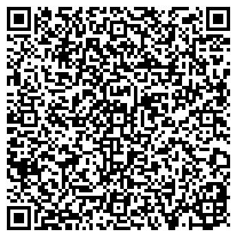QR-код с контактной информацией организации АВТОГРУППА АВ ЗАО СП