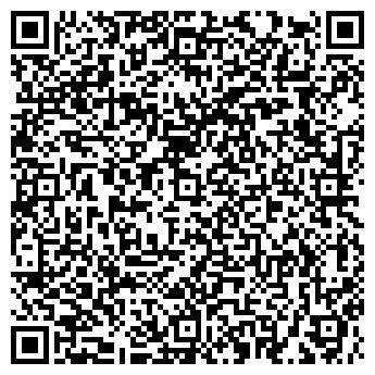 QR-код с контактной информацией организации АГЕНТСТВО АНВ УПЧП