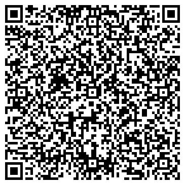 QR-код с контактной информацией организации АГЕНТСТВО ТУРИСТИЧЕСКОЕ КОМПАС ОДО