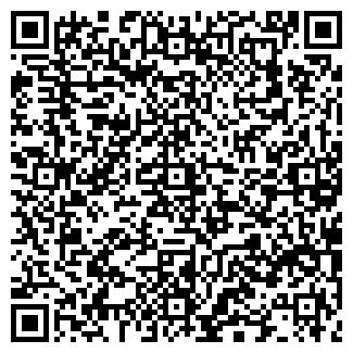 QR-код с контактной информацией организации АДАМАНТ ООО