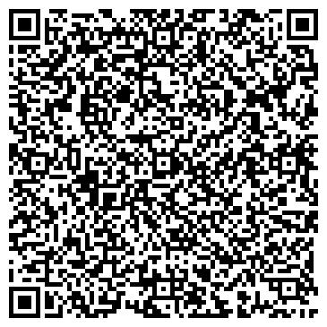 QR-код с контактной информацией организации ООО «Интэк-Сигнал»