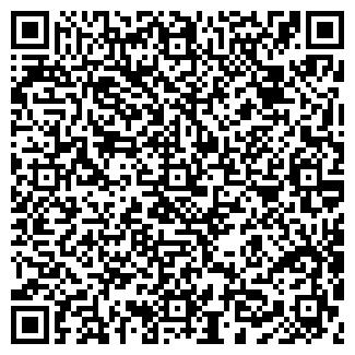 QR-код с контактной информацией организации АРЕОЛ ОДО