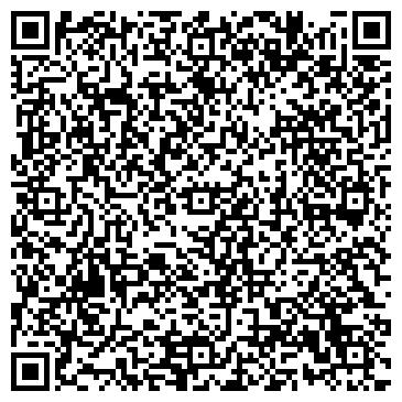 QR-код с контактной информацией организации АССОЦИАЦИЯ ЭКОНОМИЧЕСКАЯ АСК ВИТЕБСКАЯ ООО