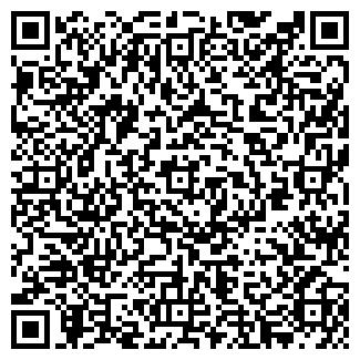 QR-код с контактной информацией организации АЯКС ПТФ ООО
