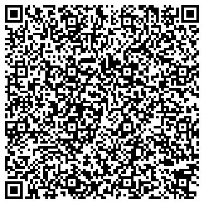 """QR-код с контактной информацией организации ГБУЗ """"Консультативно-диагностический центр №6 ДЗМ"""""""