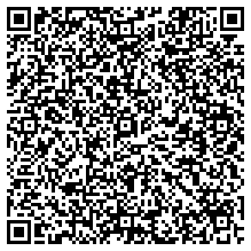 QR-код с контактной информацией организации БИБЛИОТЕКА ИМ.М.ГОРЬКОГО ЦЕНТРАЛЬНАЯ ГОРОДСКАЯ