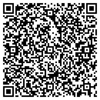 QR-код с контактной информацией организации БИНОМ НПП ООО