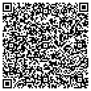 QR-код с контактной информацией организации БЫТОВЫЕ УСЛУГИ ОАО