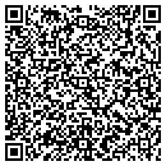 QR-код с контактной информацией организации ВЕЖА-91 ООО