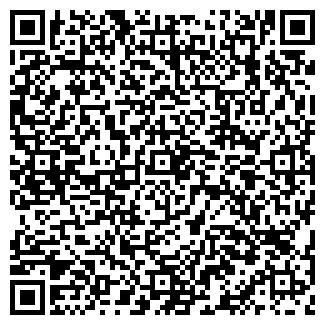 QR-код с контактной информацией организации ВЕСНА КУСТП