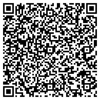 QR-код с контактной информацией организации ВИГЕМА ЧУТПП