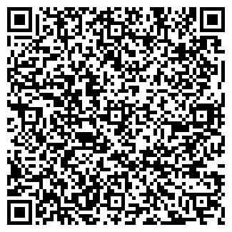 QR-код с контактной информацией организации ВИК ОДО