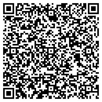 QR-код с контактной информацией организации ОАО ВИККО