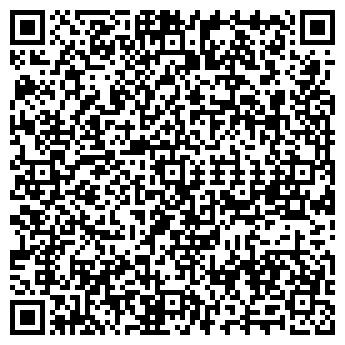 QR-код с контактной информацией организации ВИКОП-ФАГУС СООО