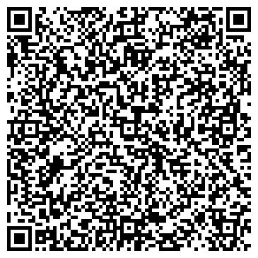 QR-код с контактной информацией организации ВИКОС - ПРОДУКТЫ ПИТАНИЯ ДП