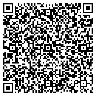 QR-код с контактной информацией организации ВИТ АТН ОДО