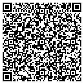 QR-код с контактной информацией организации ВИТАВТОМАТИКА ОАО