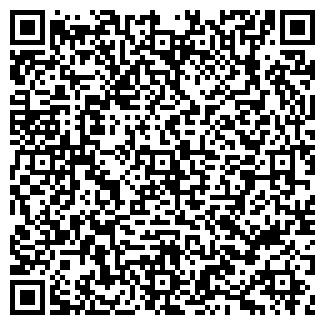 QR-код с контактной информацией организации ВИТАКОМ ООО