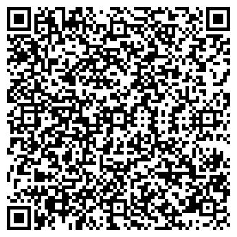 QR-код с контактной информацией организации ВИТЕБСКВТОРМЕТ УП