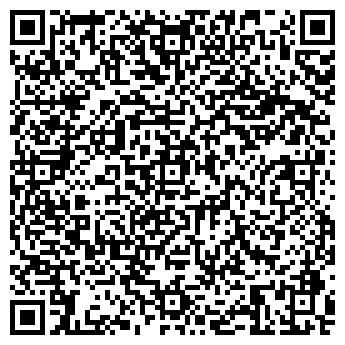 QR-код с контактной информацией организации ВИТЕБСКГОРРЕМСТРОЙ УП