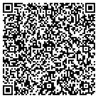 QR-код с контактной информацией организации ВИТЕБСКЛЕС ОАО