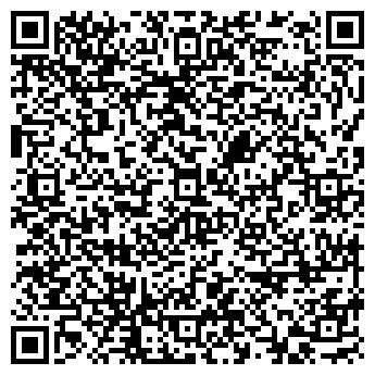QR-код с контактной информацией организации ВИТЕБСКМЕБЕЛЬ ОАО