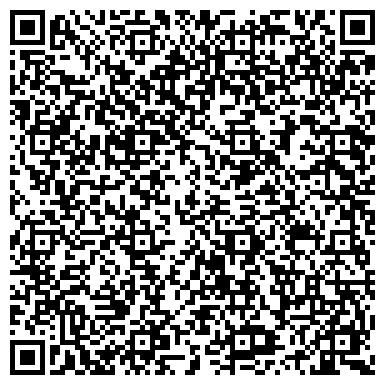 QR-код с контактной информацией организации ВИТЕБСКОБЛАВТОТРАНС РАТУП ФИЛИАЛ МЕЖДУНАРОДНЫХ ПЕРЕВОЗОК