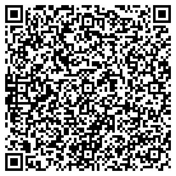 QR-код с контактной информацией организации ВИТЕБСКОБЛАГРОСЕРВИС ОАО