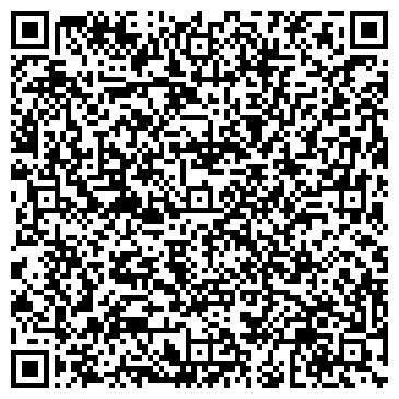 QR-код с контактной информацией организации ВИТЕБСКПРОЕКТРЕСТАВРАЦИЯ КУНПП