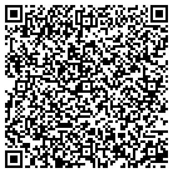 QR-код с контактной информацией организации ВИТЕБСКРЕСУРС ЗАО