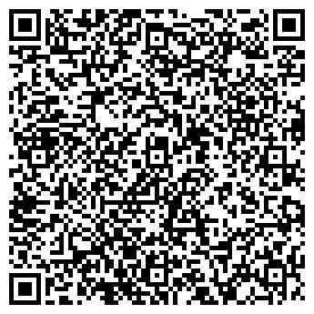 QR-код с контактной информацией организации ВИТЕБСКТОРГТЕХНИКА ПРУП
