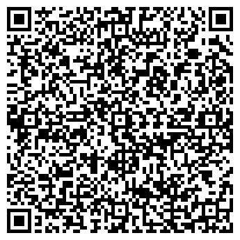 QR-код с контактной информацией организации ВИТЕБЧАНКА КУВОШПП