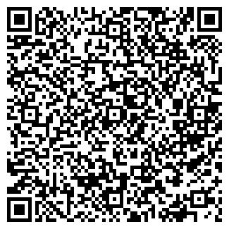QR-код с контактной информацией организации ВИТЕЛЛА ИЧУПП