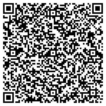 QR-код с контактной информацией организации ВИТИНВЕСТ УЧТПП