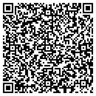 QR-код с контактной информацией организации ВИТОН УДПТП