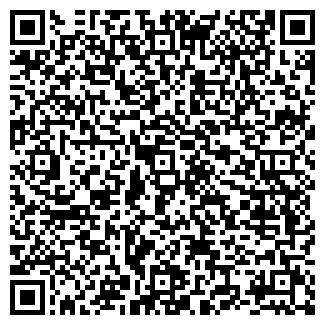 QR-код с контактной информацией организации ВИТПЛАСТ УКПП