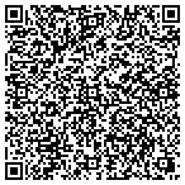 QR-код с контактной информацией организации ИП Модный свет