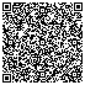 QR-код с контактной информацией организации ВИТСТРОЙПРОДТОРГ ЗАО