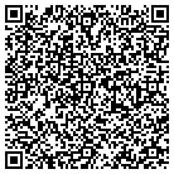 QR-код с контактной информацией организации ВИТУАЗАВТОСЕРВИС ЗАО