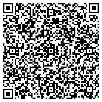 QR-код с контактной информацией организации ВОЕНСЕРВИС РУП ФИЛИАЛ