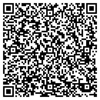 QR-код с контактной информацией организации ВОКО УЧТПП